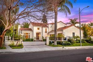 Photo of 3466 CONSUELO Drive, Calabasas, CA 91302 (MLS # 19465586)