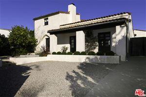 Photo of 418 North MANSFIELD Avenue, Los Angeles , CA 90036 (MLS # 19424596)