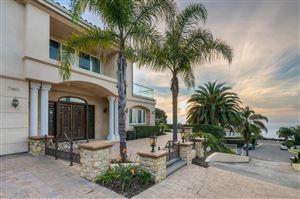 Photo of 7401 ALIDA Place, Rancho Palos Verdes, CA 90275 (MLS # 819001598)