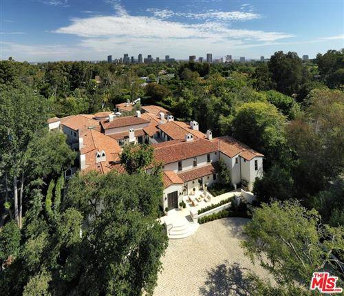 Photo of 10410 BELLAGIO Road, Los Angeles , CA 90077 (MLS # 19517602)