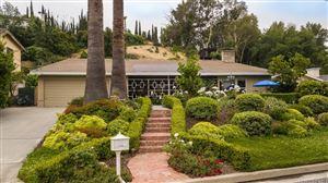 Photo of 23256 CALVERT Street, Woodland Hills, CA 91367 (MLS # SR19125608)