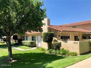 Photo of 1815 ALEPPO Court, Thousand Oaks, CA 91362 (MLS # 219010609)