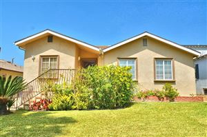Photo of 1829 COOLIDGE Avenue, Altadena, CA 91001 (MLS # 819002613)