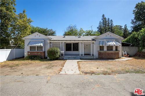 Photo of 3822 LAUREL CANYON 1/2 Boulevard, Studio City, CA 91604 (MLS # 19509614)