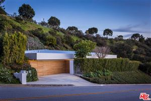 Photo of 1106 North HILLCREST Road, Beverly Hills, CA 90210 (MLS # 19445616)