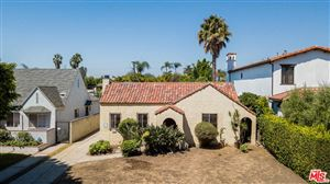 Photo of 429 North EDINBURGH Avenue, Los Angeles , CA 90048 (MLS # 19500622)