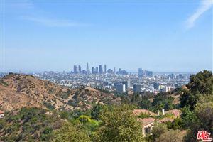 Photo of 6851 SUNNY Cove, Los Angeles , CA 90068 (MLS # 19506622)