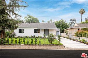 Photo of 5834 CEDROS Avenue, Sherman Oaks, CA 91411 (MLS # 19488626)