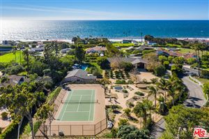 Photo of 29803 BADEN Place, Malibu, CA 90265 (MLS # 19446628)
