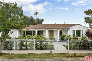 Photo of 8058 TROOST Avenue, North Hollywood, CA 91605 (MLS # 19466632)