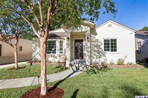 Photo of 649 North ORCHARD Drive, Burbank, CA 91506 (MLS # 319002636)