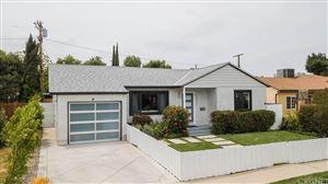 Photo of 5907 ALONZO Avenue, Encino, CA 91316 (MLS # SR19113636)