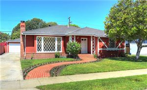 Photo of 4733 SUNNYSLOPE Avenue, Sherman Oaks, CA 91423 (MLS # SR19166636)