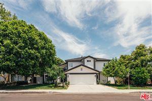 Photo of 16201 HARTSOOK Street, Encino, CA 91436 (MLS # 19487646)