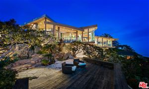 Photo of 33256 PACIFIC COAST HIGHWAY, Malibu, CA 90265 (MLS # 19502650)