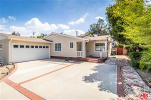 Photo of 11752 COLLINS Street, North Hollywood, CA 91607 (MLS # 19508650)