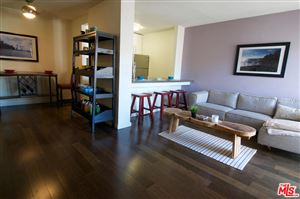 Photo of 141 South CLARK Drive #416, West Hollywood, CA 90048 (MLS # 19500658)