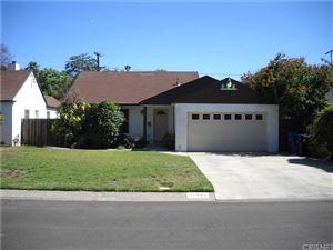 Photo of 11942 MIRANDA Street, Valley Glen, CA 91607 (MLS # SR19135661)