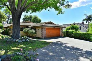 Photo of 4620 ALTA CANYADA Road, La Canada Flintridge, CA 91011 (MLS # 819001662)
