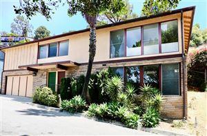 Photo of 5537 TUXEDO Terrace, Los Angeles , CA 90068 (MLS # 819002663)