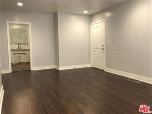 Photo of 920 WESTBOURNE Drive #4, West Hollywood, CA 90069 (MLS # 19488664)