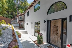 Photo of 11360 SUNSHINE Terrace, Studio City, CA 91604 (MLS # 19507672)
