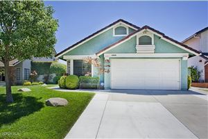 Photo of 26838 HOT SPRINGS Place, Calabasas, CA 91301 (MLS # 219009674)