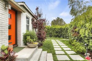 Photo of 4903 SANCOLA Avenue, North Hollywood, CA 91601 (MLS # 19465676)