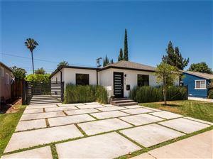 Photo of 5919 SHOSHONE Avenue, Encino, CA 91316 (MLS # SR19167676)