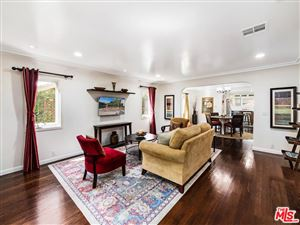 Photo of 617 HUNTLEY Drive, West Hollywood, CA 90069 (MLS # 19459680)