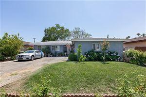 Photo of 13156 ARMINTA Street, North Hollywood, CA 91605 (MLS # SR19170680)
