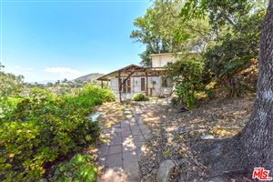 Photo of 6850 CAHUENGA PARK Trails, Hollywood, CA 90068 (MLS # 19465692)