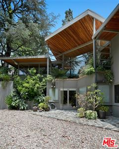 Photo of 11600 AMANDA Drive, Studio City, CA 91604 (MLS # 19485694)