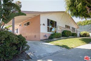 Photo of 5946 WRIGHTCREST Drive, Culver City, CA 90232 (MLS # 19494696)