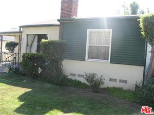 Photo of 8249 WEST, Inglewood, CA 90305 (MLS # 19505700)