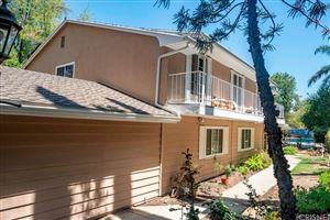 Photo of 20142 SANTA RITA Street, Woodland Hills, CA 91364 (MLS # SR19088703)