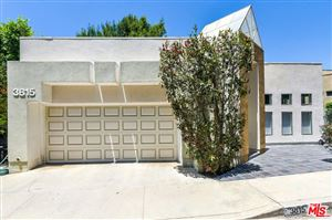 Photo of 3815 SHANNON Road, Los Angeles , CA 90027 (MLS # 19451704)