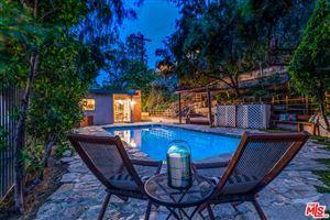 Photo of 3307 FLOYD Terrace, Los Angeles , CA 90068 (MLS # 19475714)