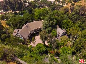Photo of 2781 BENEDICT CANYON Drive, Beverly Hills, CA 90210 (MLS # 19464716)
