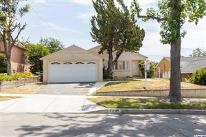 Photo of 2930 North BRIGHTON Street, Burbank, CA 91504 (MLS # 319002724)