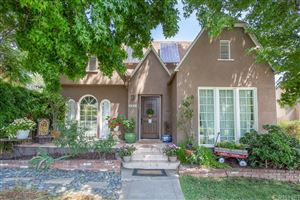 Photo of 2194 CRAWFORD Avenue, Altadena, CA 91001 (MLS # SR19158724)