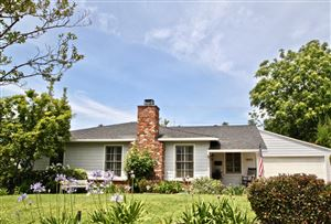 Photo of 1853 PEPPER Drive, Altadena, CA 91001 (MLS # 819002735)