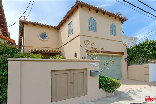 Photo of 21324 PACIFIC COAST Highway, Malibu, CA 90265 (MLS # 19444738)