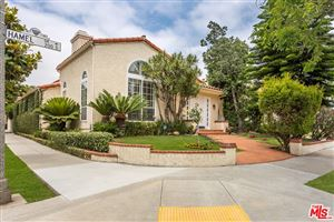 Photo of 227 South HAMEL Drive, Beverly Hills, CA 90211 (MLS # 19498740)