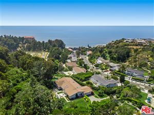 Photo of 250 SURFVIEW Drive, Pacific Palisades, CA 90272 (MLS # 19460748)