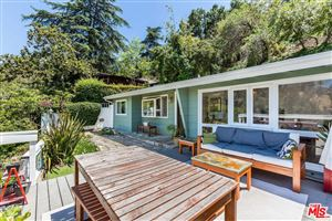 Photo of 3055 VALEVISTA Trails, Los Angeles , CA 90068 (MLS # 19490748)