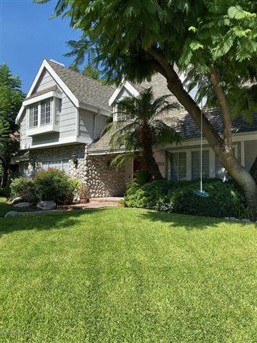 Photo of 1211 HOMEWOOD Lane, La Canada Flintridge, CA 91011 (MLS # 819002748)