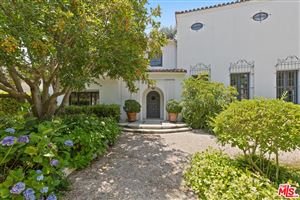 Photo of 1728 CHEVY CHASE Drive, Beverly Hills, CA 90210 (MLS # 19497750)