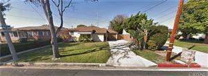 Photo of 627 HILL Street, Inglewood, CA 90302 (MLS # SR19208756)