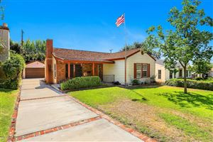 Photo of 3440 SIERRA VISTA AVE Avenue, Glendale, CA 91208 (MLS # 819003764)